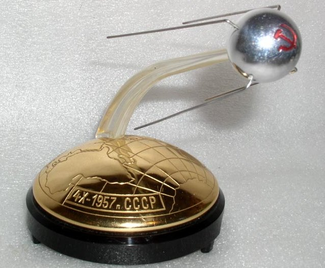 Image result for sputnik toy